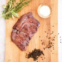 Stemple Creek Ranch Beef Liver