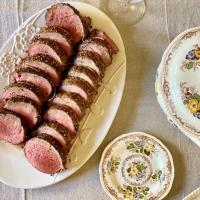 Stemple Creek Ranch Beef Tenderloin Roast
