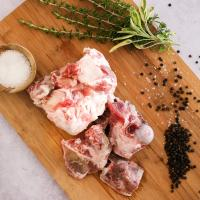 Stemple Creek Ranch Pork Bones