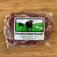 Stemple Creek Ranch Beef Cheeks