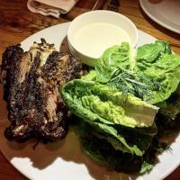 Stemple Creek Ranch Lamb Neck Roast (Bone-In)