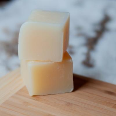 Orange & Rosemary Tallow Soap