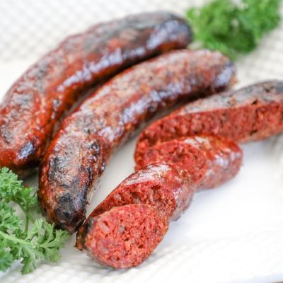 Pork Andouille Sausage