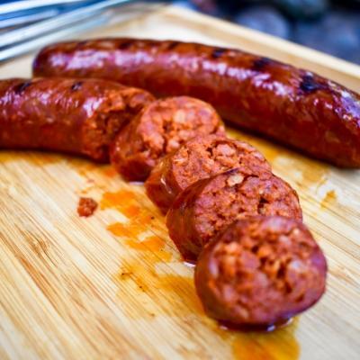 Pork Linguica Sausage