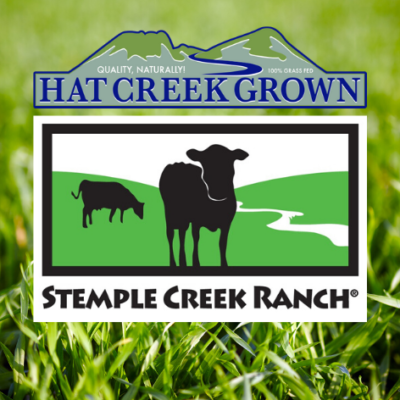 Lamb & Hat Creek Grown Beef Bundle