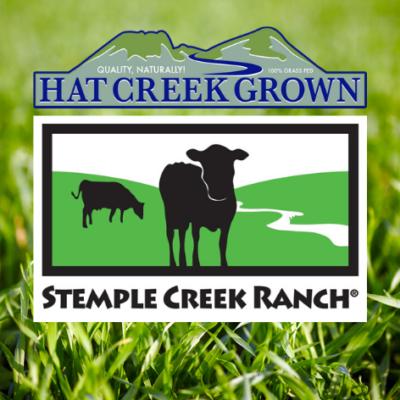Lamb & Hat Creek Grown Beef Bundle