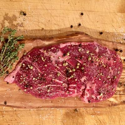 Beef Spider Steak