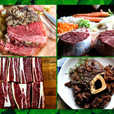 Irish Beef Braising Box