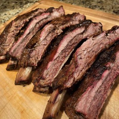 Beef Back Ribs