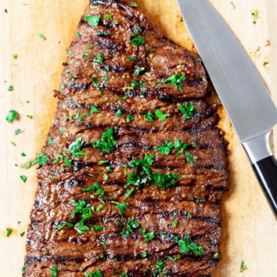 Beef Carne Asada