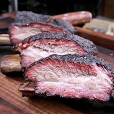English-Cut Beef Short Ribs