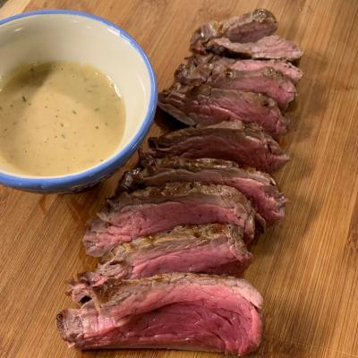 Beef Filet Tail