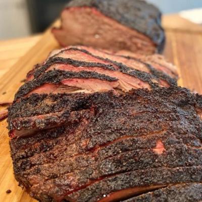 Holiday Pre-Order Full Packer Beef Brisket Roast