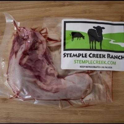Lamb Tongue