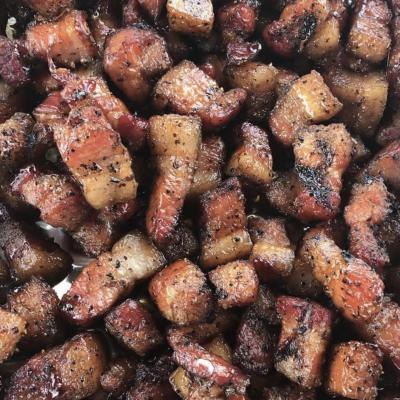 Smoked Pork Maple Bacon Ends