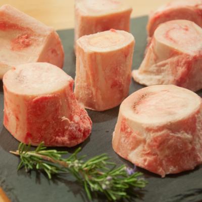 Beef Marrow Bones