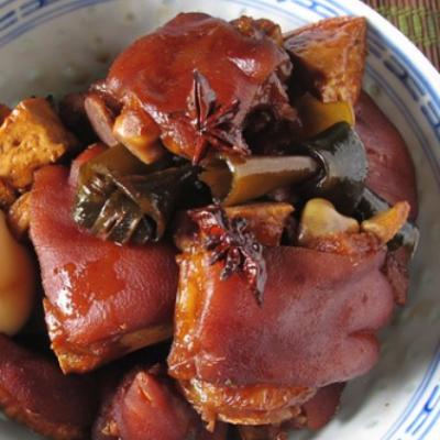 Pork Trotters