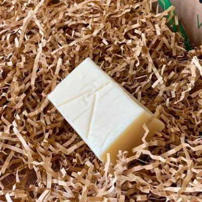 Orange & Rosemary Tallow Soap