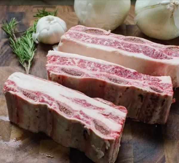 Stemple Creek Ranch Beef Short Ribs (Bone-In)