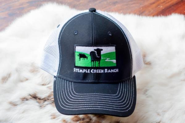 Stemple Creek Ranch Baseball Hat