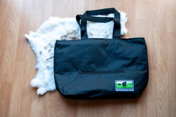Stemple Creek Ranch Cooler Bag
