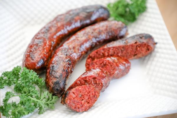 Stemple Creek Ranch Pork Andouille Sausage