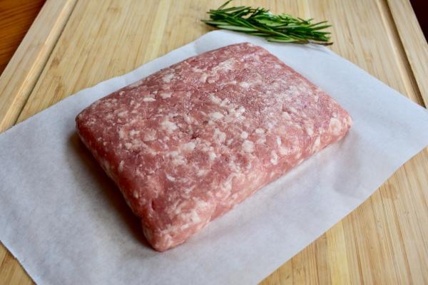 Stemple Creek Ranch Ground Pork
