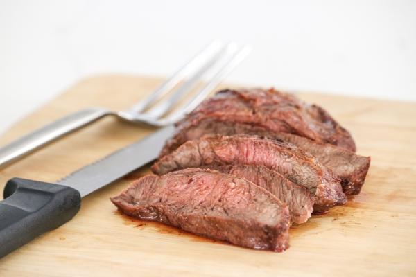 Stemple Creek Ranch Beef Flat Iron Steak