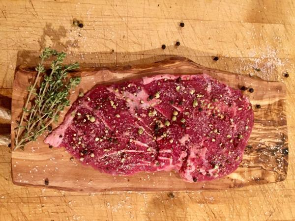 Stemple Creek Ranch Beef Spider Steak