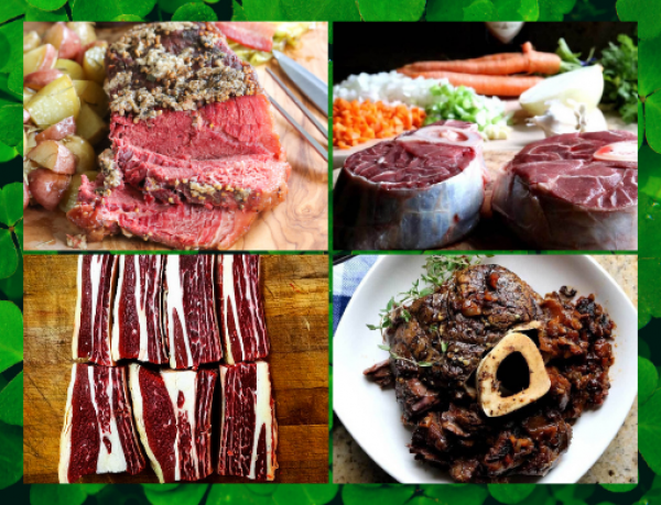 Stemple Creek Ranch Irish Beef Braising Box