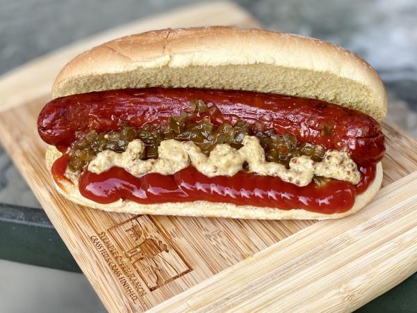 Stemple Creek Ranch Original Recipe Spiced Hot Dogs