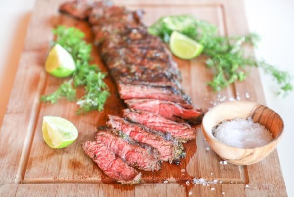 Stemple Creek Ranch Beef Skirt Steak