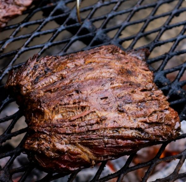 Stemple Creek Ranch Beef Bavette Steak