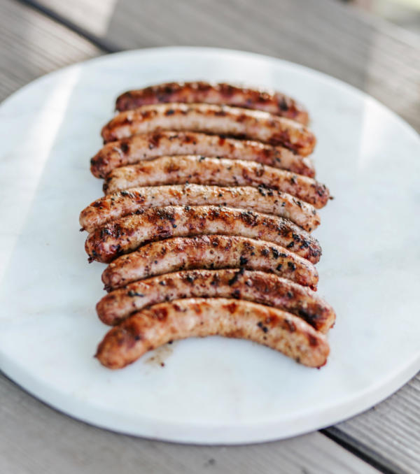 Stemple Creek Ranch Pork Breakfast Sausage
