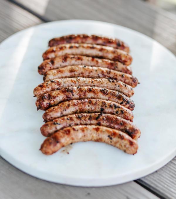 Stemple Creek Ranch Pork Breakfast Sausage