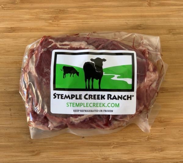 Stemple Creek Ranch Beef Cheeks