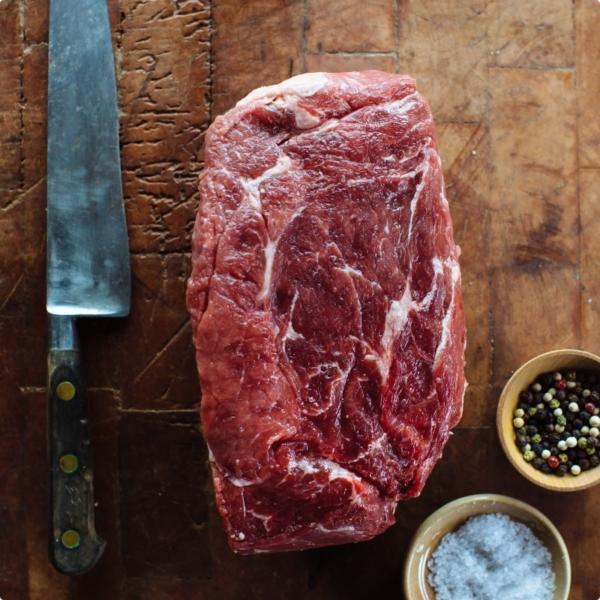 Stemple Creek Ranch Beef Chuck Roast