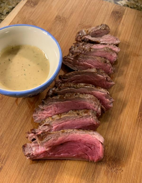 Stemple Creek Ranch Beef Filet Tail