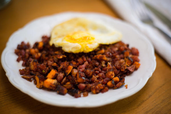 Stemple Creek Ranch Ground Pork Maple Bacon Ends