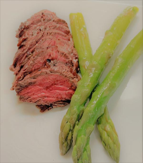 Stemple Creek Ranch Beef Hanger Steak