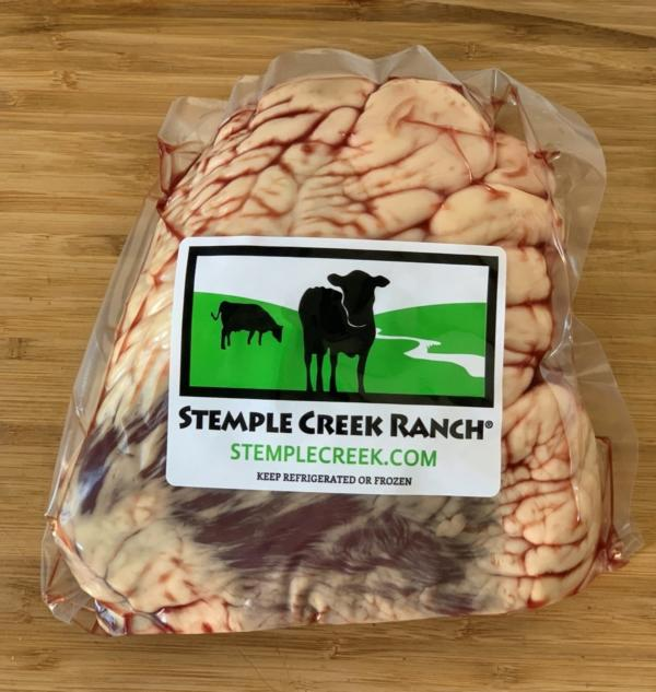 Stemple Creek Ranch Beef Heart