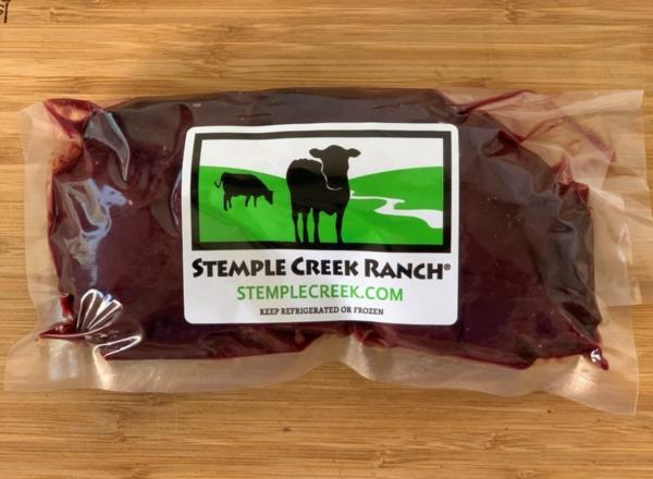 Stemple Creek Ranch Beef Kidney