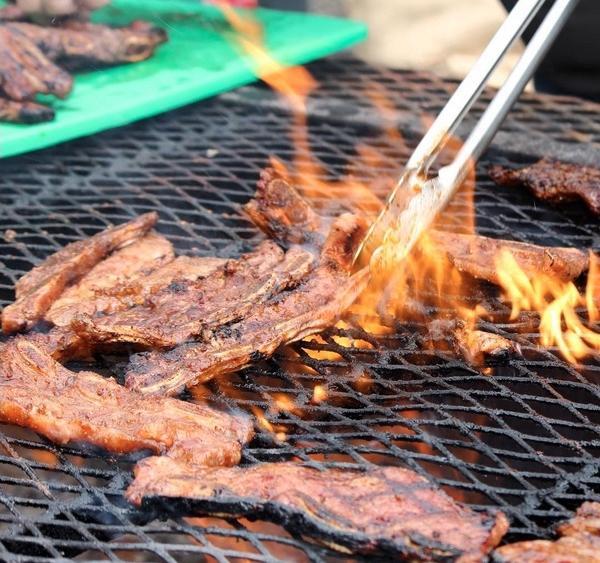 Stemple Creek Ranch Beef Korean Short Ribs