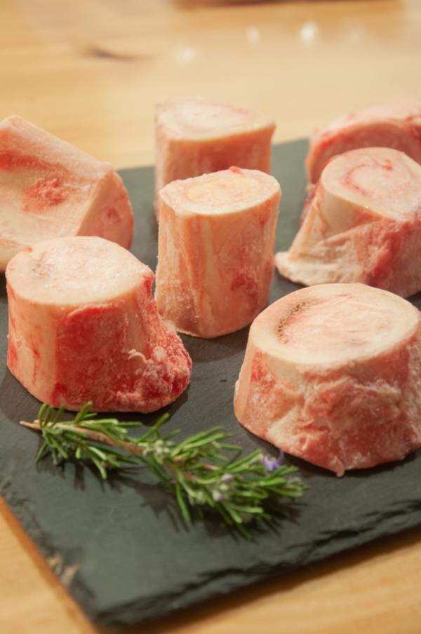 Stemple Creek Ranch Beef Marrow Bones