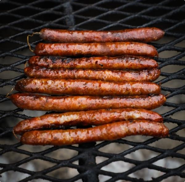 Stemple Creek Ranch Lamb Merguez Sausage