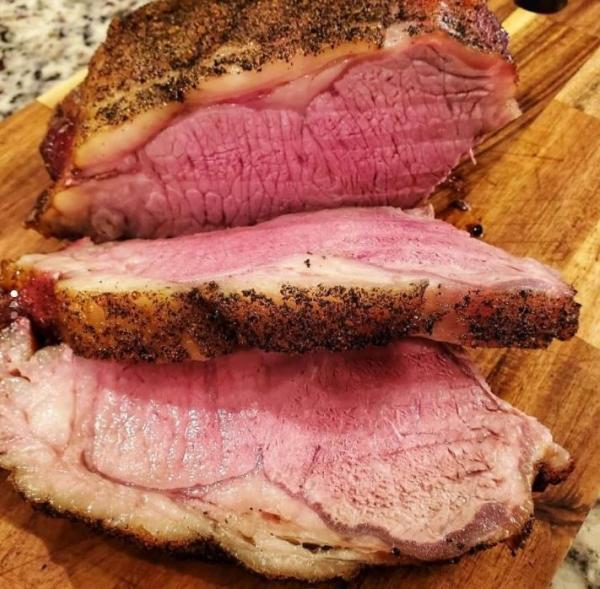 Stemple Creek Ranch Holiday Pre-Order Beef New York Strip Loin Roast (CHOOSE YOUR DATE)