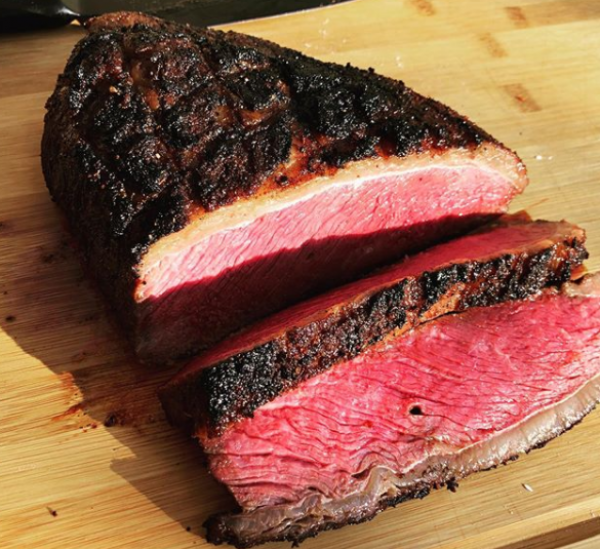 Stemple Creek Ranch Beef Top Sirloin Cap Steak
