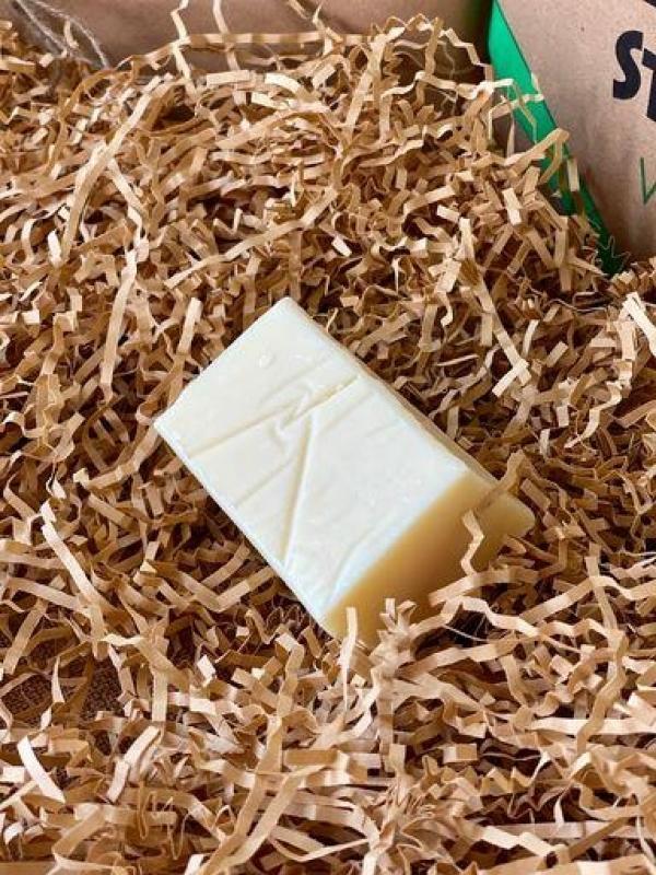 Stemple Creek Ranch Orange & Rosemary Tallow Soap
