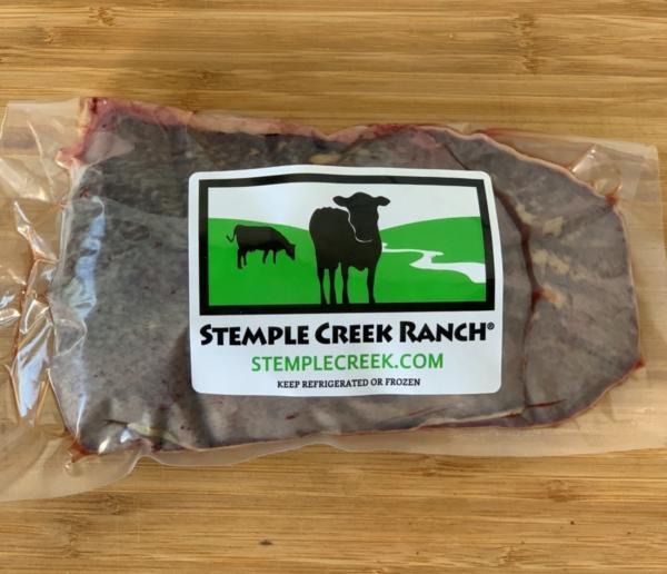 Stemple Creek Ranch Beef Spleen