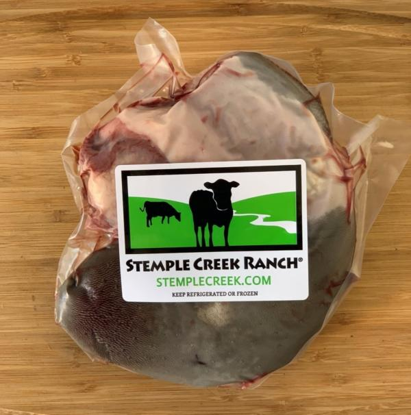 Stemple Creek Ranch Beef Tongue